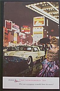 1959  Ford  Thunderbird (Image1)