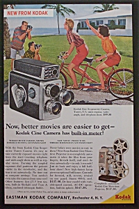 1959 Eastman Kodak Company with Bicycle Built for Two (Image1)