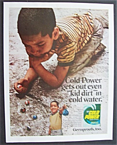 1968  Cold  Power  Laundry  Detergent (Image1)