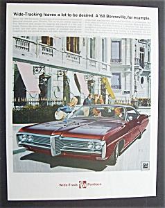 1968  Pontiac  Bonneville (Image1)