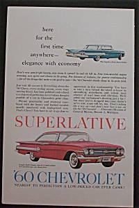 1959 Chevrolet with the Impala Sport Sedan & Coupe (Image1)