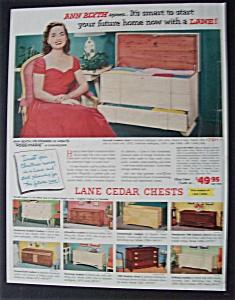1954  Lane  Cedar  Chests  with  Ann  Blyth (Image1)