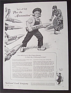 1944  National  Lead  Company  with  The  Dutch  Boy (Image1)