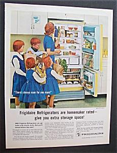 1962  Frigidaire  Refrigerator (Image1)