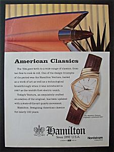 1991  Hamilton  Watches (Image1)