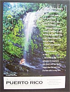 Vintage Ad: 1996 Puerto Rico (Image1)