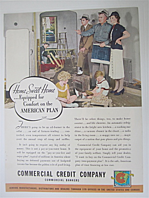 1937 Commercial Credit Company with American Plan (Image1)