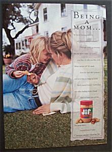 1998  Jif   Creamy  Peanut  Butter (Image1)