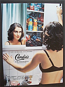 2000  Candie's  New  Fragrances (Image1)