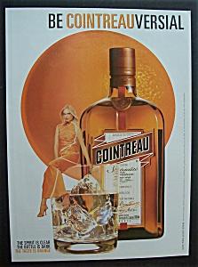2000  Cointreau  Liqueur (Image1)