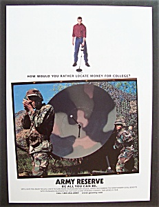 2000  Army  Reserve (Image1)