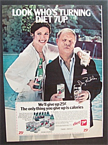 1980 Diet 7 Up With Lynda Carter & Don Rickles