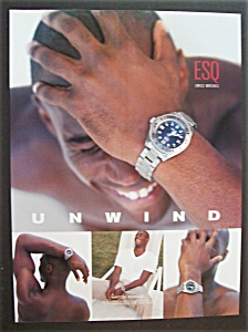 2000 Esq Swiss Watches