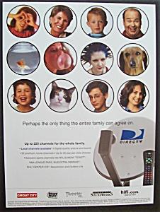 2001  DirecTV (Image1)