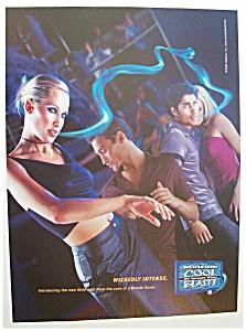 Vintage Ad: 2000  Breath  Savers  Cool  Blasts  Mints (Image1)