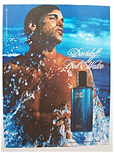 2000  Davidoff   Cool  Water (Image1)