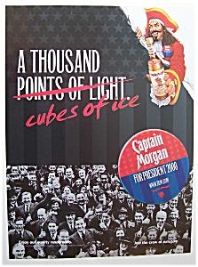 2000  Captain  Morgan  Spiced  Rum (Image1)