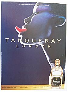 2000  Tanqueray  Malacca  GIn (Image1)