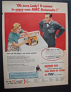 1955  AMC  Automatic  &  Tide  Detergent (Image1)