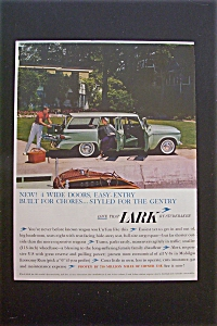 1959 Studebaker with the Lark (Image1)