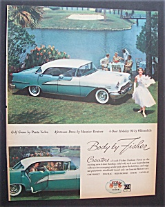 1955 Body By Fisher