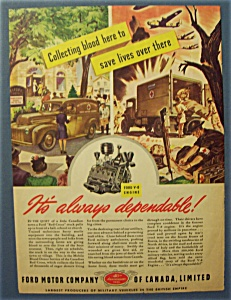 1944  Ford  Motor  Company  Of  Canada  Limited (Image1)