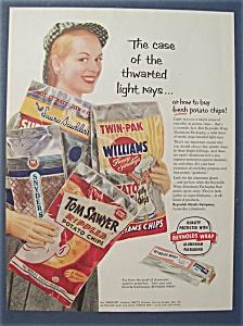 1956  Reynolds  Wrap (Image1)