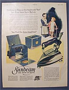 1924  Sunbeam  Iron (Image1)