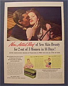 1943  Palmolive  Soap (Image1)
