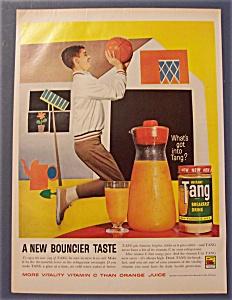 1961  Instant  Tang  Breakfast  Drink (Image1)