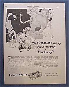 1927  Fels - Naptha  Soap (Image1)