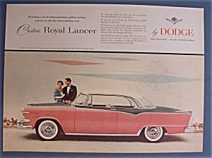 1954  Dodge  Custom  Royal  Lancer (Image1)