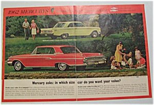 1961  Mercury (Image1)
