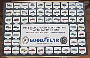 1967 Goodyear Tires with How Automobile Progressed (Image1)
