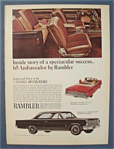 1965  Rambler (Image1)