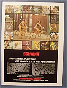 1975  Schwinn  Bicycles (Image1)