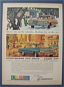 1964  Four - Season  Car  Climate  Control (Image1)