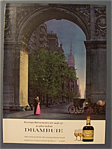 1964  Drambuie  Scotch  Whiskey (Image1)