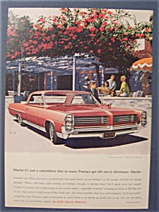 1964  Wide - Track  Pontiac (Image1)