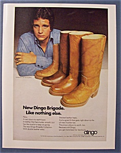 1975  Dingo  Boots  with  Ed  Marinaro (Image1)