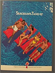 1988 Seagram's Whiskey (Image1)