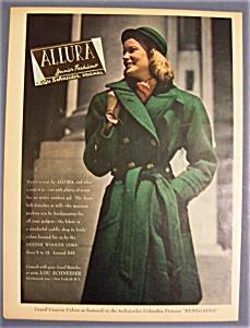 1946  Allura  Junior  Fashions (Image1)