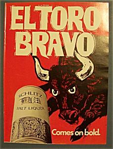 1969  Schlitz  Malt  Liquor (Image1)