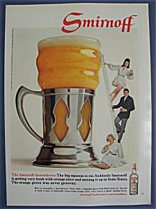 1968  Smirnoff  Vodka (Image1)