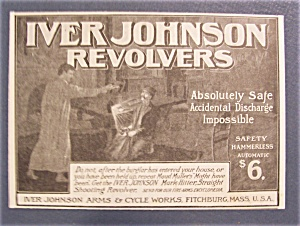 1904  Iver  Johnson  Revolvers (Image1)