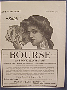 1904  Flinch  Card  Company (Image1)