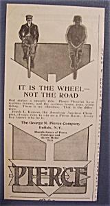 Vintage Ad: 1904  Pierce Company (Image1)