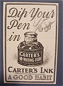 1904  Carter's  Ink (Image1)