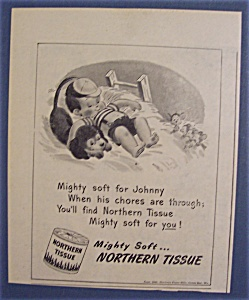 1945  Northern  Tissue (Image1)