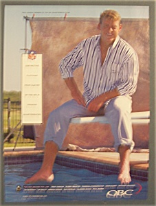 Vintage Ad: 1993 QBC with Troy Aikman (Image1)